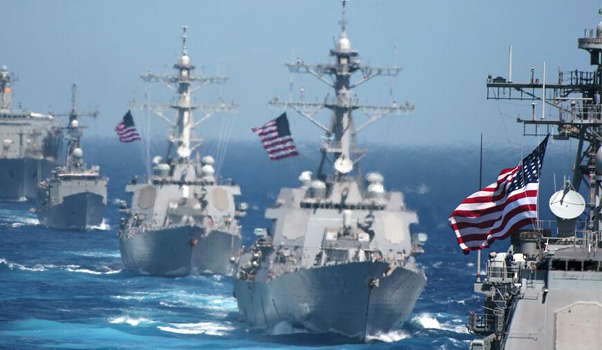 US Navy Billions of Dollars
