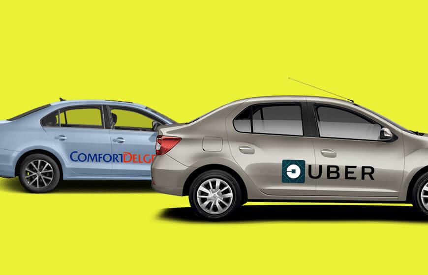 Uber new Deal