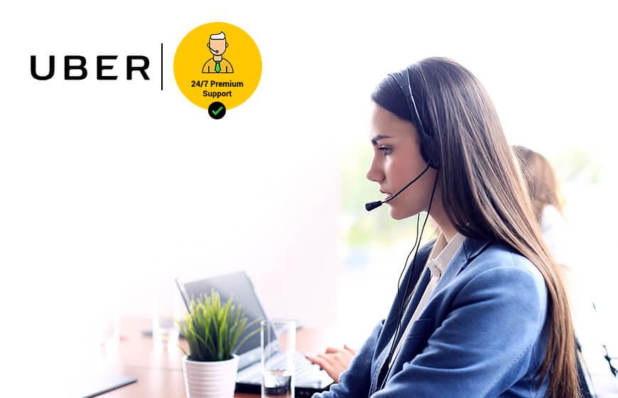 Uber Customer Support Care
