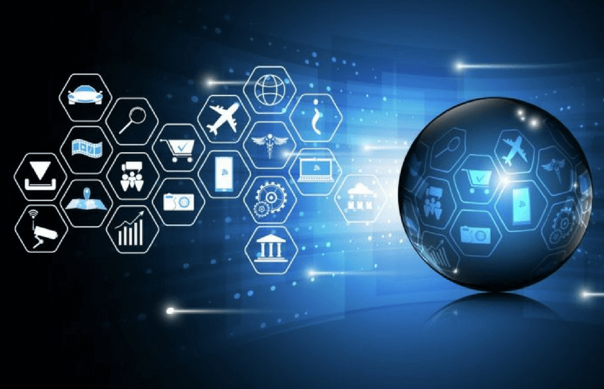 IoT in Business