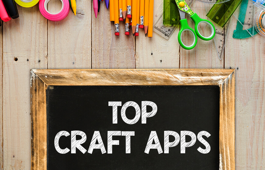 Best Craft Apps