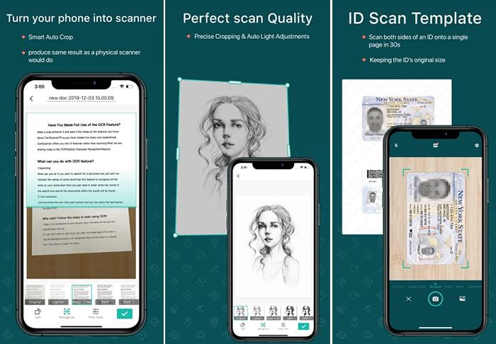 best free pdf scanner app