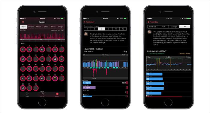 Best Heart Rate App for Apple Watch