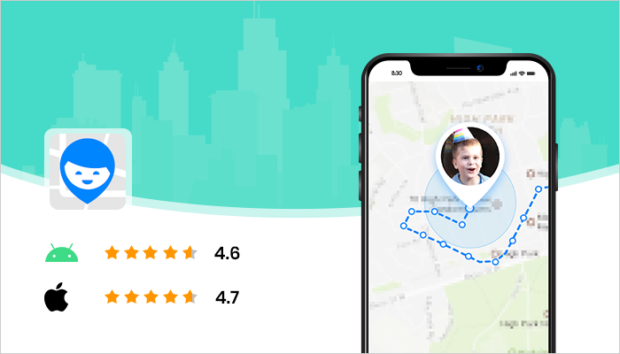 Find my Kids - Best Location Tracking Apps