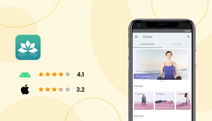 Yoga Studio - Best Yoga App