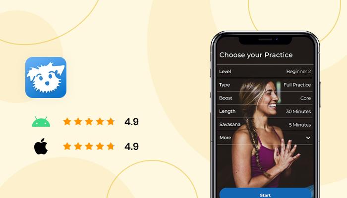 Down Dog - Best Yoga App