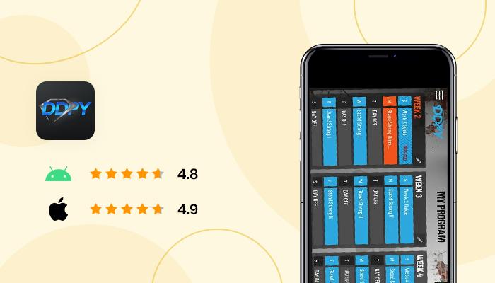 DDP Yoga- Best Yoga App