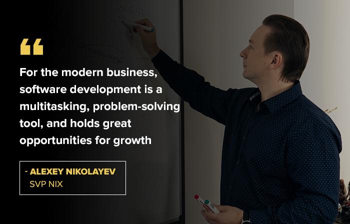 Alexey Nikolayev