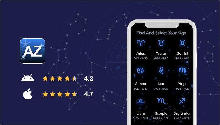 Susan Miller Astrology Zone - Best astrology app