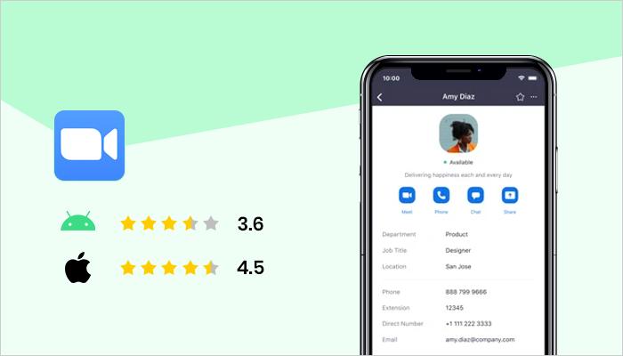 ZOOM Cloud Meetings - Best video conferencing apps