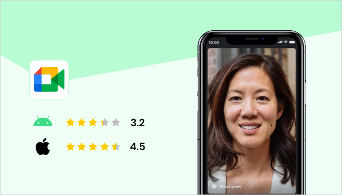 Google Meet - Best video conferencing apps