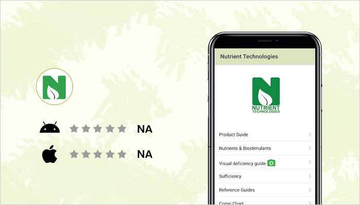 Crop Nutrient Advisor - Best Farming App