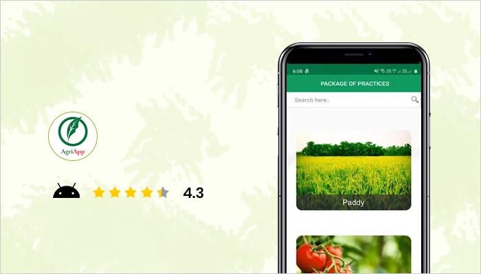 AgriApp - Best App for Farmers