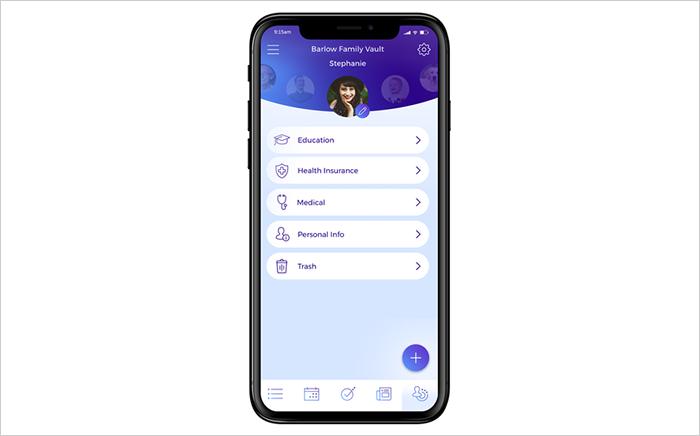 What is a Vaultt App?