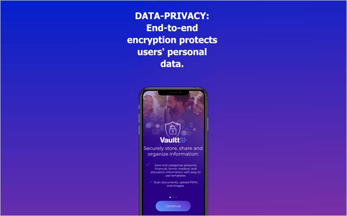 Data Security and Encryption