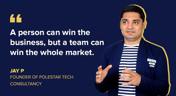 Jay P. - Founder & CEO, Polestar
