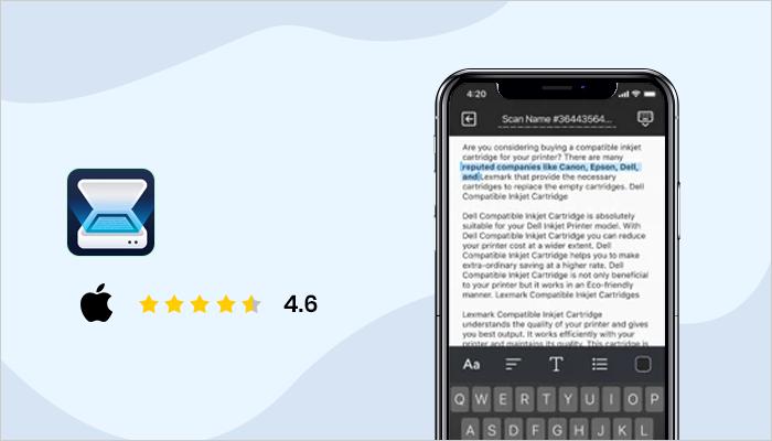 ScanGuru - Best Document Scanner App