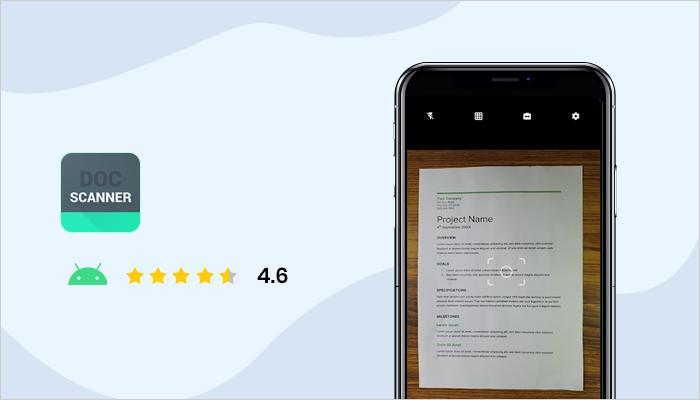 Document Scanner - Best Document Scanner App