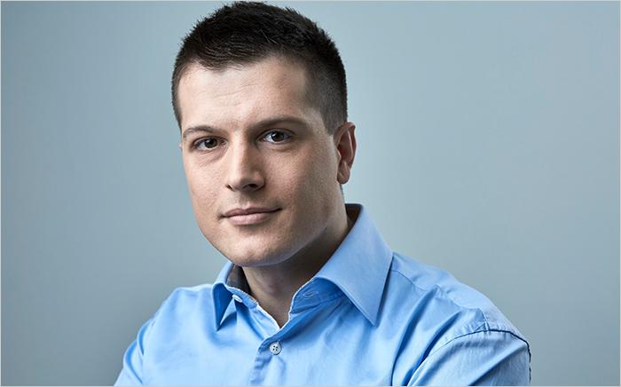 Darko Luković