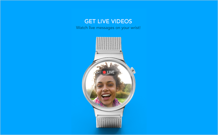 Smart Watch Users