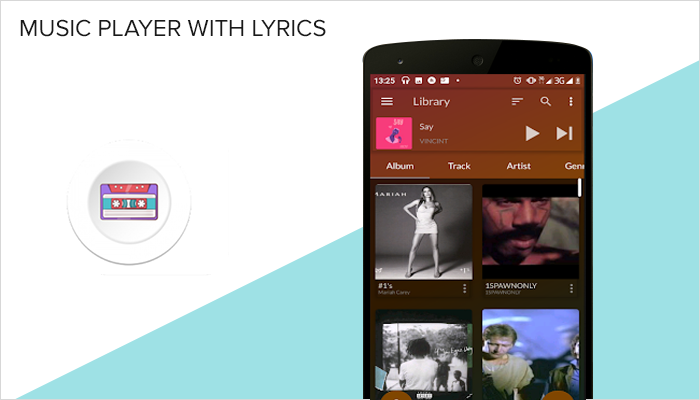Music Player With Lyrics - Best Lyrics App