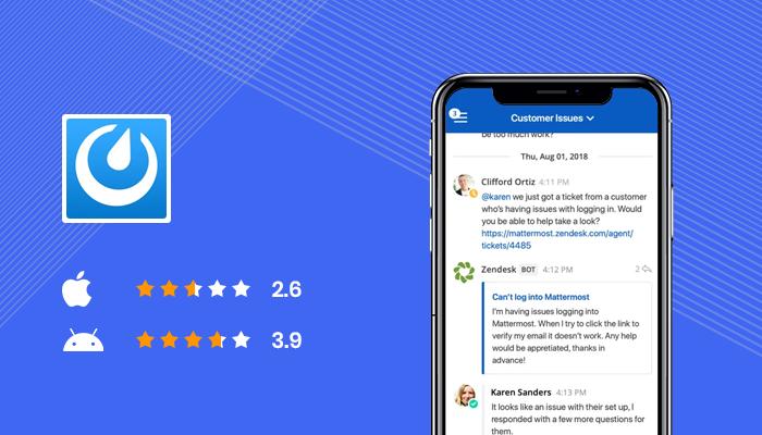 Mattermost - Best Apps For Secret Texting