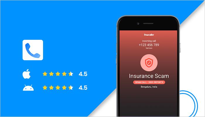 Truecaller - Best Dialer App For Android
