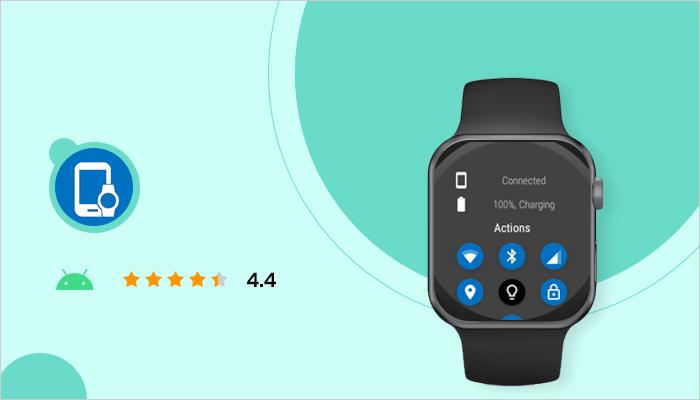Simple Wear - Best App For Smartwatch