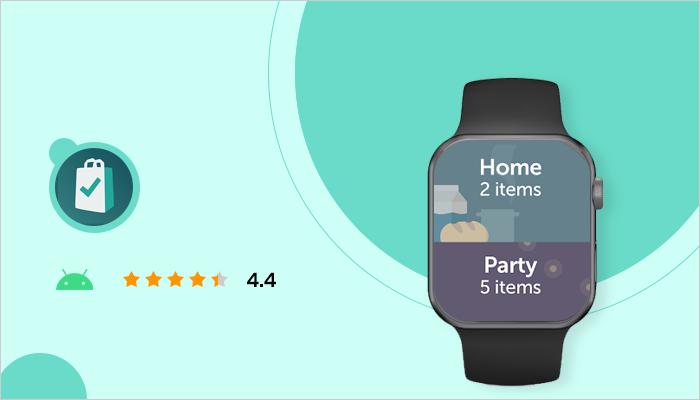 Bring It! - Best App For Smartwatch