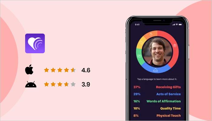 Love Nudge - Best Couple Apps