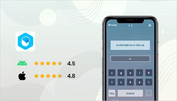 Elevate - best healthy living apps