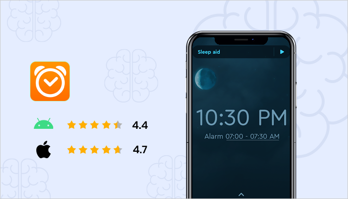 Sleep Cycle - best health and wellness apps