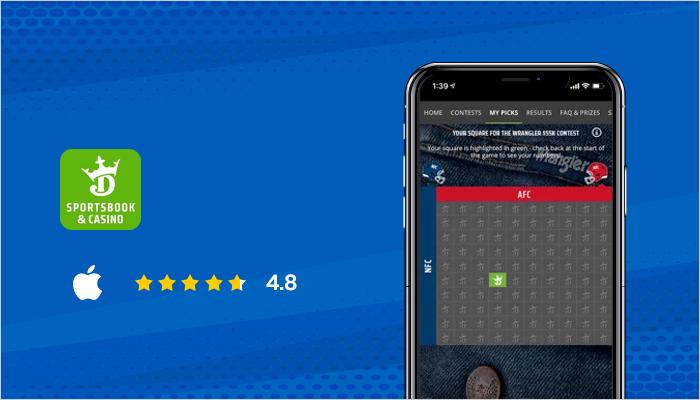 Blue square betting apps wa tab betting