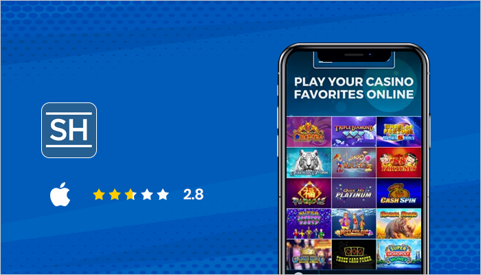 SugarHouse - Top Sports Betting Apps