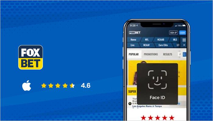 FOX Bet- Top Sports Betting Apps
