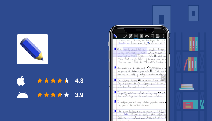 Write - Best Writing Apps