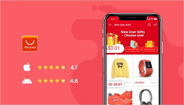 AliExpress - Best Online Shopping Apps
