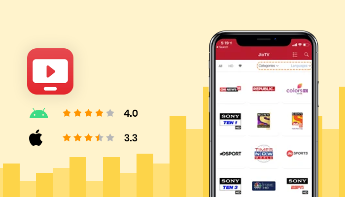 Jio Free IPL 2021 Offer - Best App To Watch IPL Live Free