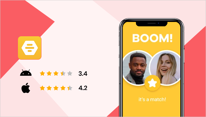 Bumble Inc - Best Women Apps