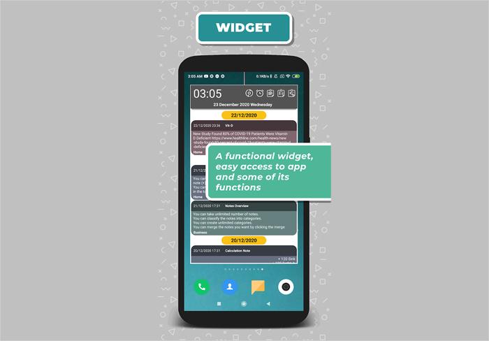 Notagenda app review