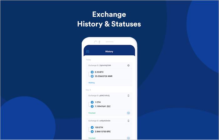 Simpleswap app review