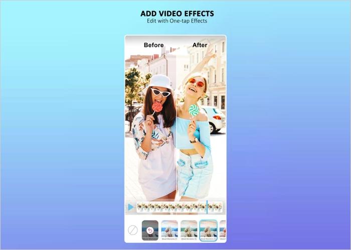 perfect video app