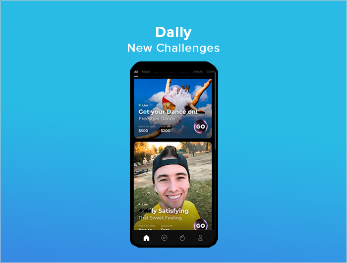 Compete App Review