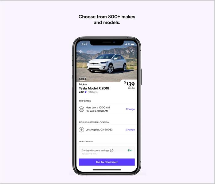 Turo app review