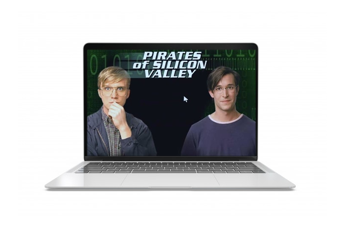 Pirates of the Silicon Valley (1999)