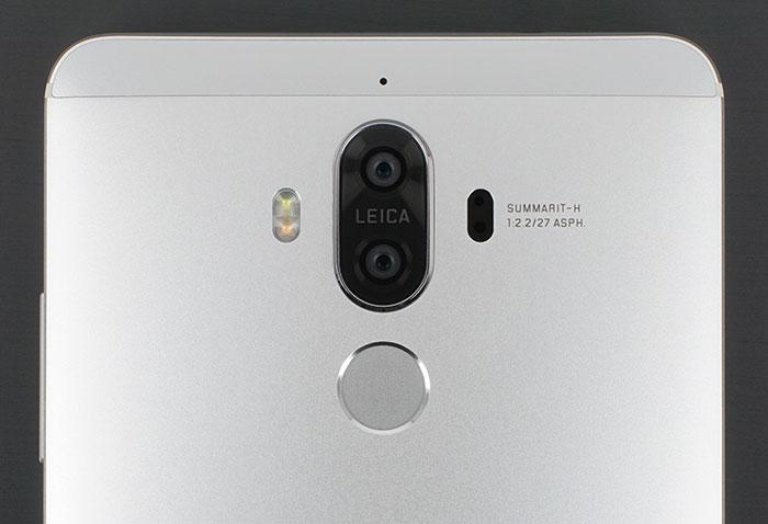 Multi-camera support