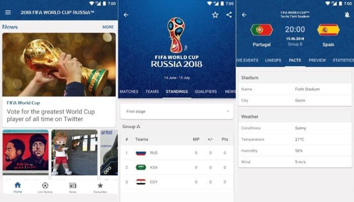 8a0a0d2ed95 FIFA World Cup 2018  Kickstart FootBall Mania With To