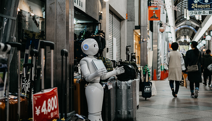 robotics in AI