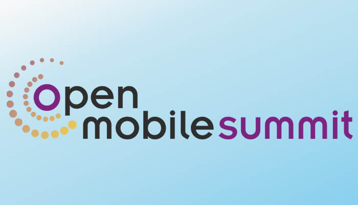 the open mobile summit