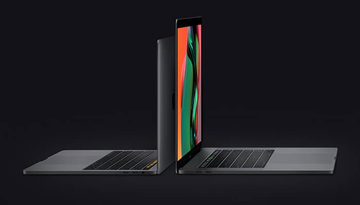macbook design